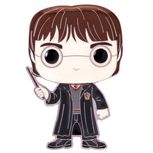 Load image into Gallery viewer, Funko Pop! Pins: Harry Potter - Large Enamel Pin ?Çô Harry Potter Toys Teal Molly