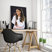 Load image into Gallery viewer, ARIANA GRANDE Home Decor Sky Blue Bearberry
