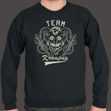 Load image into Gallery viewer, Team Krampus Sweater (Mens) Sweatshirt US Drop Ship