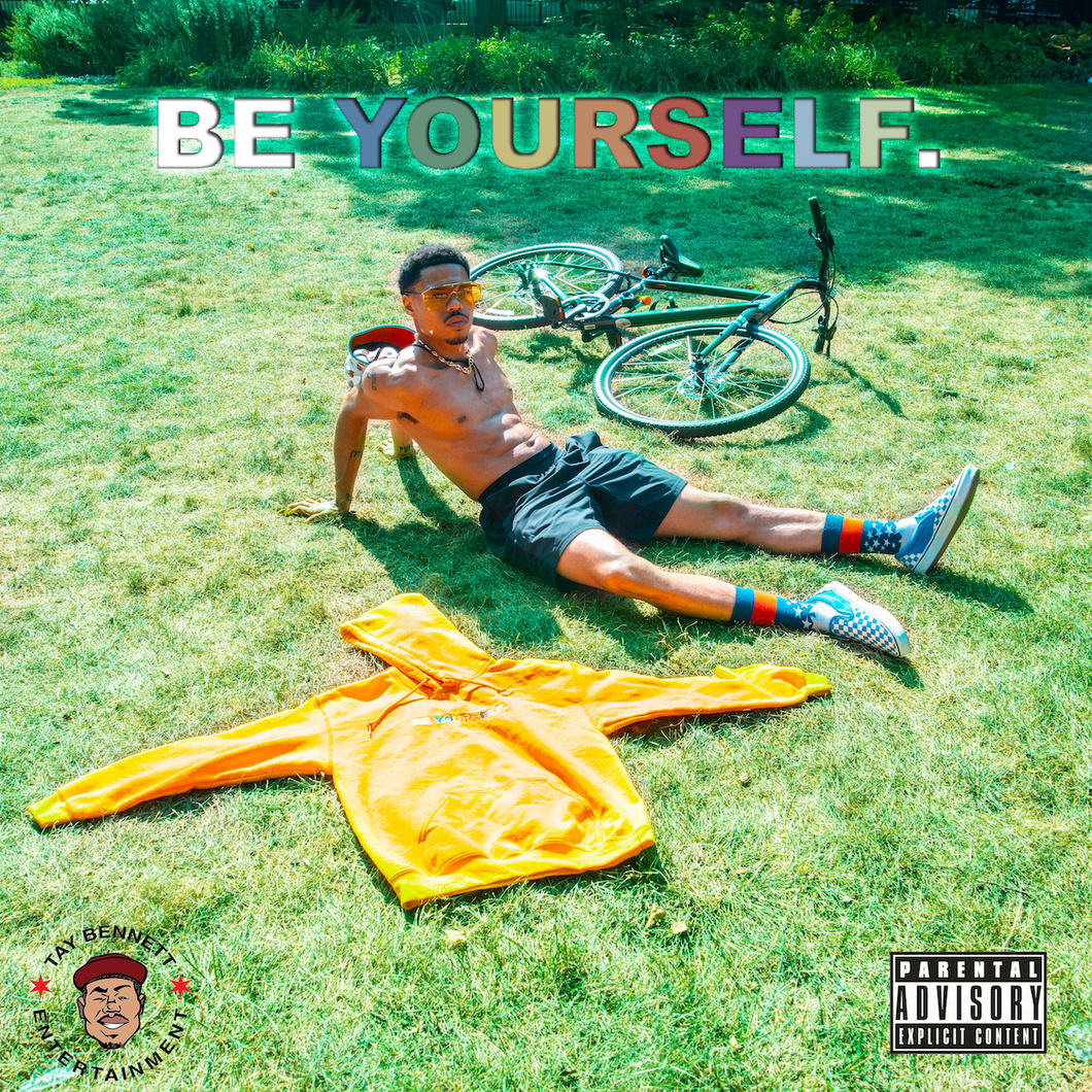 BE YOURSELF. PT. 2 (SUNSET FALLS) Order