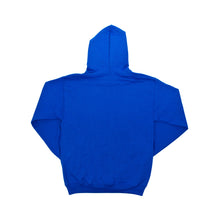 Load image into Gallery viewer, BE YOURSELF HOODIE (BLUE)