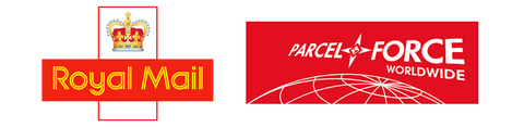 Brit Bikes Shipping by RoyalMail or Parcel Force