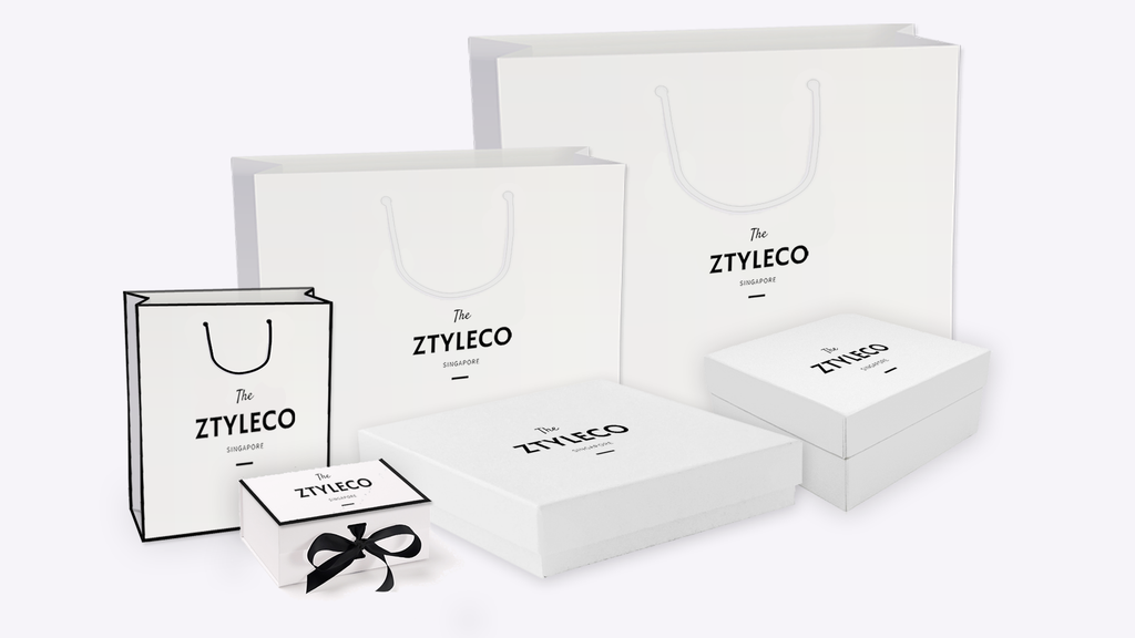About Us Ztyleco