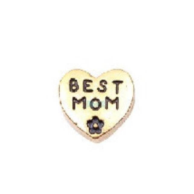 FC#51 Best Mom (Gold)