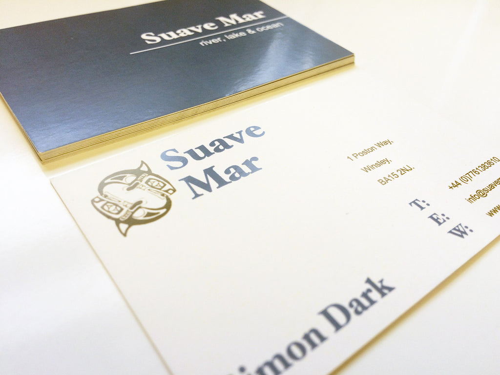 350gsm Digital Print | The Business Card Store | Bristol Based ...