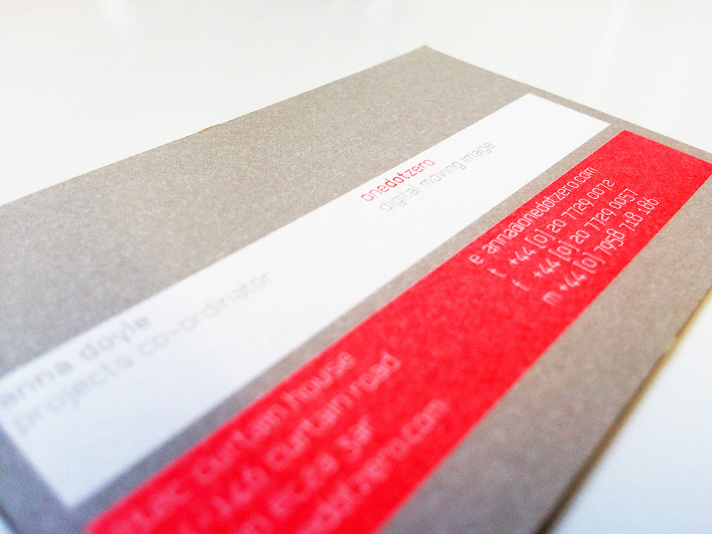 Pantone colour business cards the business card store bristol uncoated business cards magicingreecefo Gallery