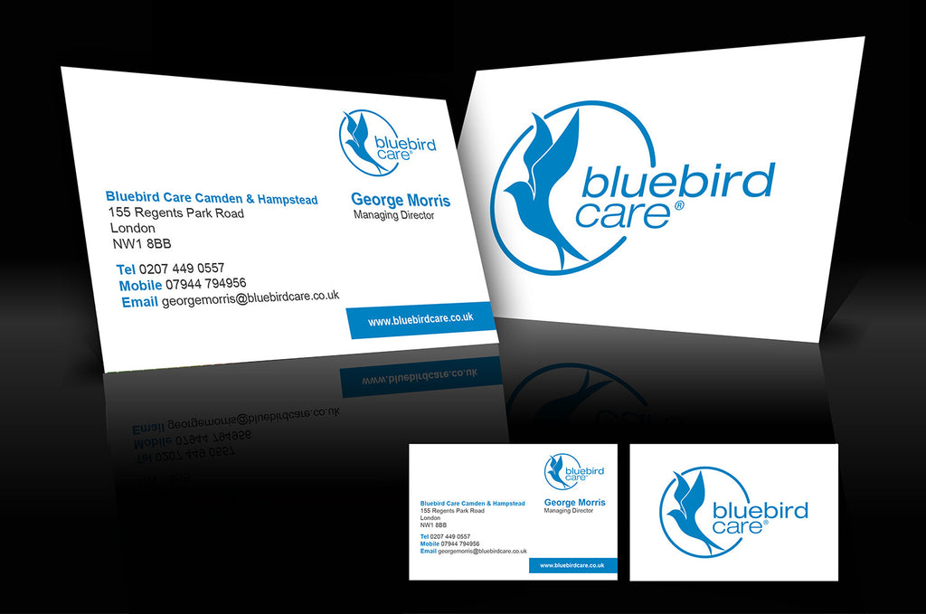 Graphic Design Services | The Business Card Store | Bristol Based ...