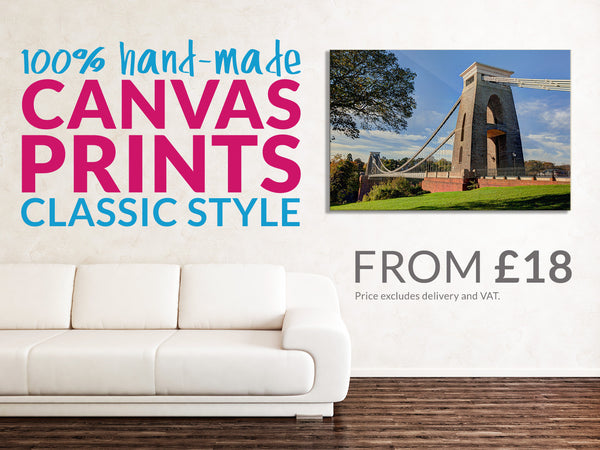 Canvas Prints Classic