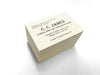Conqueror Wove Business Cards