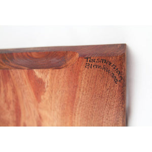 Blackwood Chopping Board