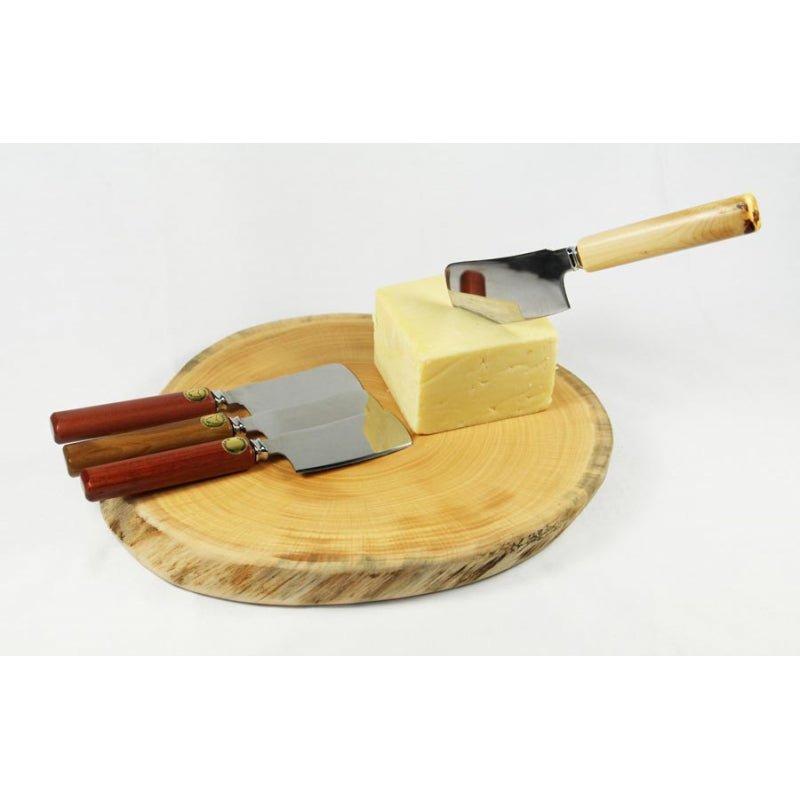 Cheese Axe