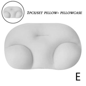 Ergonomic All-round Sleep Pillow