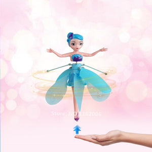 Magic Flying Fairy Princess