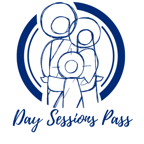 Day Session- In Person Pass