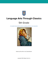 5th Grade Language Arts: Language Arts through Classics