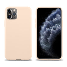 Load image into Gallery viewer, OLOR USA iPhone 11 Pro Case - Ivory