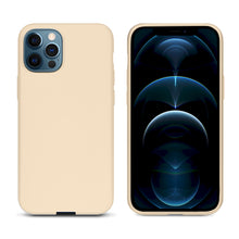 Load image into Gallery viewer, OLOR USA iPhone 12 Pro Max Case - Ivory
