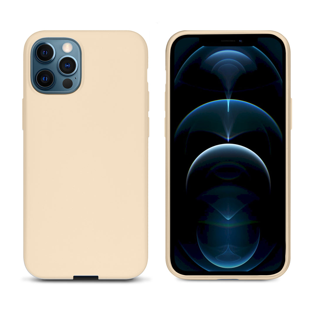 OLOR USA iPhone 12 Pro Max Case - Ivory