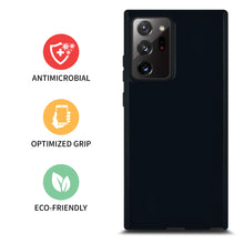 Load image into Gallery viewer, OLOR USA Galaxy Note10 Case - Deep Navy