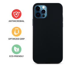 Load image into Gallery viewer, OLOR USA iPhone 12 / 12 Pro Case - Deep Navy