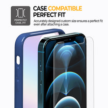 Load image into Gallery viewer, OLOR USA iPhone Screen Protector – Compatible for 11 Pro Max and XS Max 6.5 Inch 3 Pack