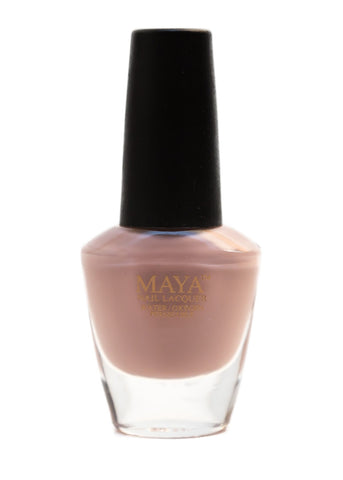 halal nail polish barely there