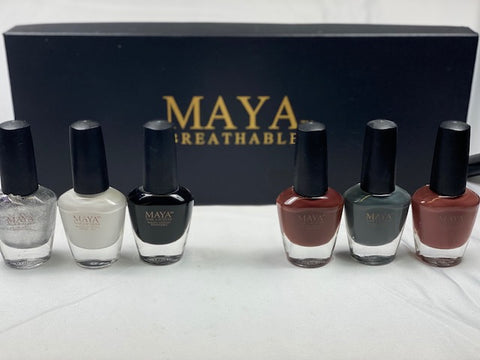 Aya R. Neutral Color Collection (Staff Picks)