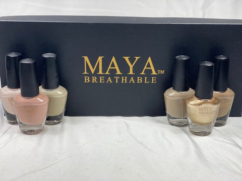 Ayha's Nude Color Collection (Staff picks)