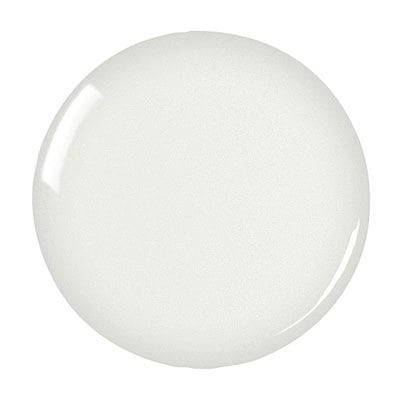 breathable nail polish Lu'Lu White