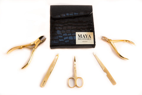 Professional Manicure Kit