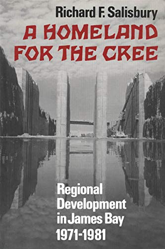 A Homeland for the Cree
