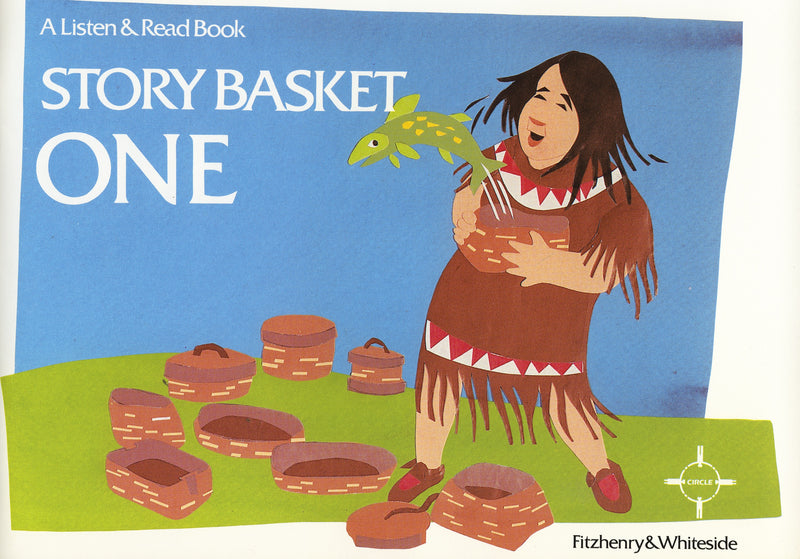 Story Basket One