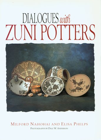 Dialogues with Zuni Potters