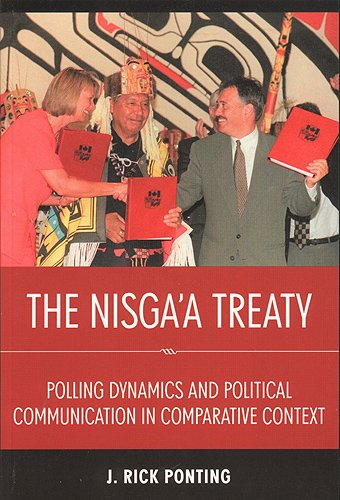 The Nisga'a Treaty