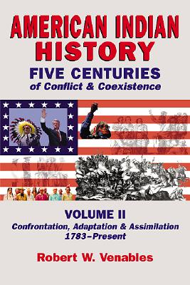 American Indian History - vol. 2