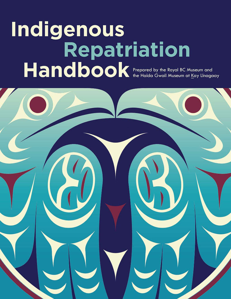 Indigenous Repatriation Handbook