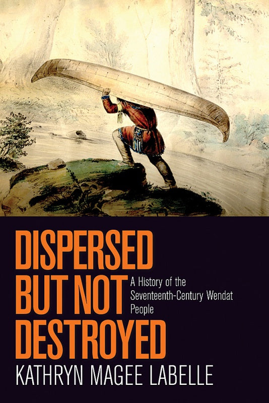 Dispersed but not Destroyed: A History of 17th hc