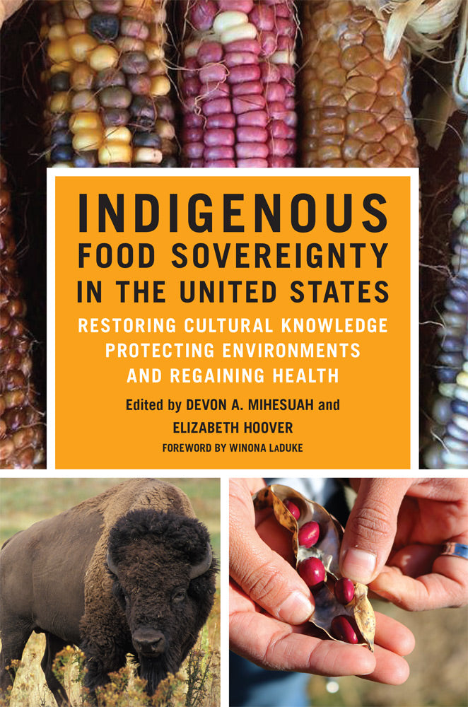 Indigenous Food Sovereignty in the US