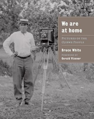 We Are At Home - pb
