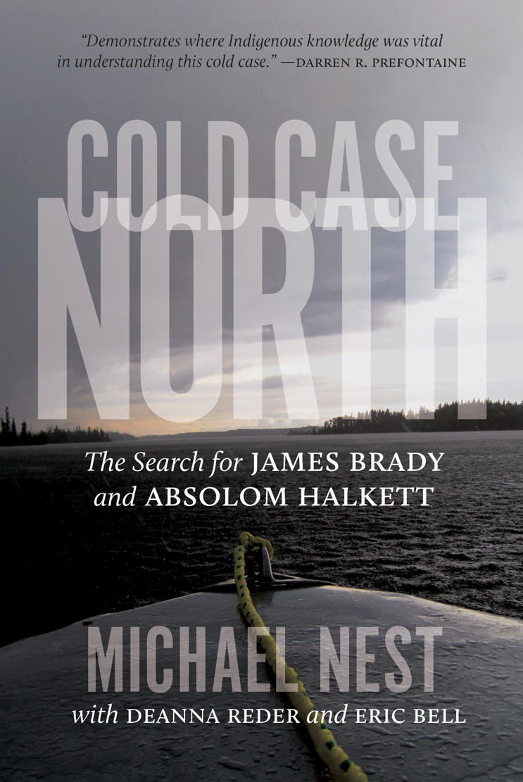 Cold Case North