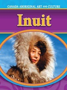 Can Aboriginal Art & Culture: Inuit rev ed hc
