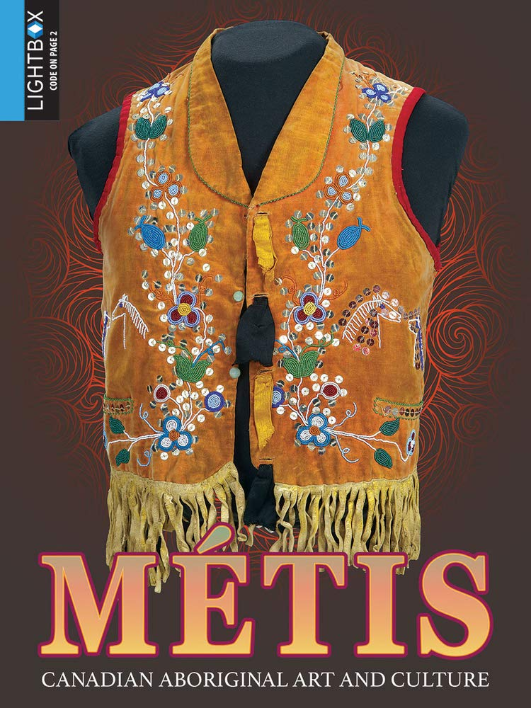 Métis - Canadian Aboriginal Art & Culture