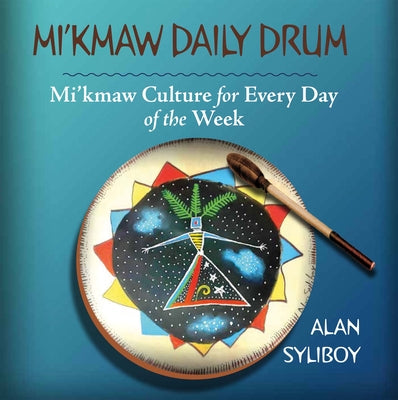 Mikwaw Daily Drum