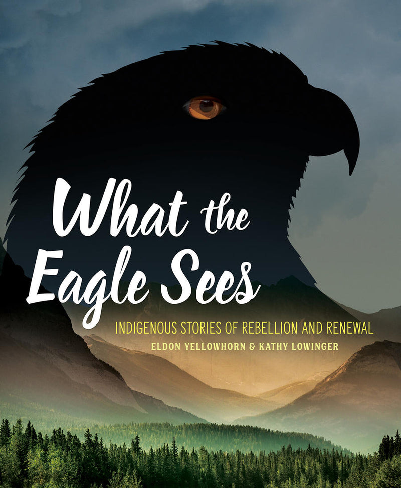 What the Eagle Sees-FNCR20
