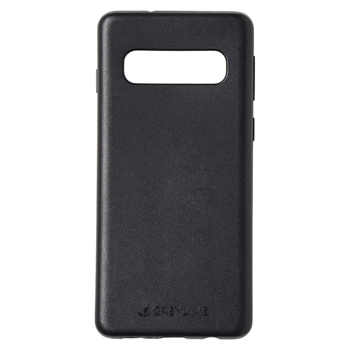 GreyLime-Samsung-Galaxy-S10-biodegradable-cover,-Black-COSAM1001-V4