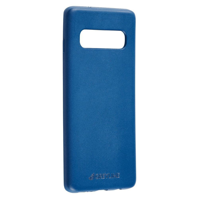 GreyLime-Samsung-Galaxy-S10-biodegradable-cover,-Navy-Blue-COSAM1003-V1