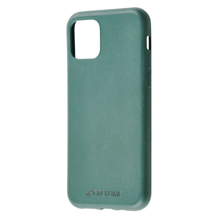 GreyLime-iPhone-11-Pro-Max-biodegradable-cover,-Dark-green-COIP11PM04-V2