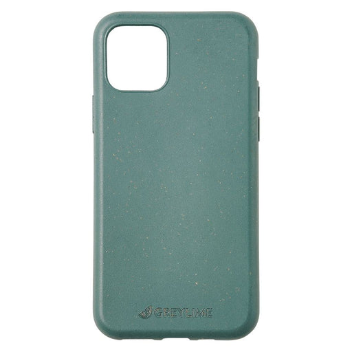 GreyLime-iPhone-11-Pro-Max-biodegradable-cover,-Dark-green-COIP11PM04-V4