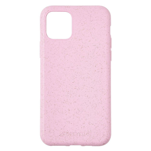 GreyLime-iPhone-11-Pro-Max-biodegradable-cover,-Pink-COIP11PM05-V4