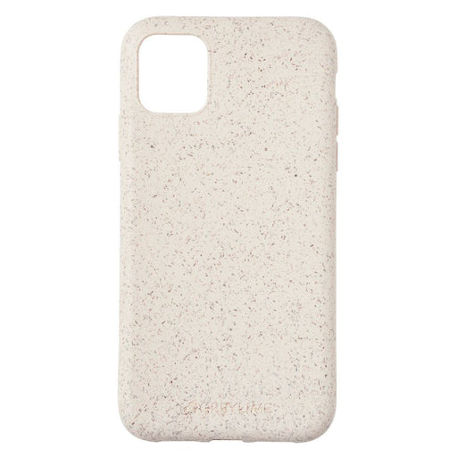 GreyLime-iPhone-11-biodegradable-cover,-Beige-COIP1102-V4